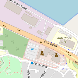 Medway Campus - Maps and directions - University of Kent